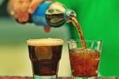 Nước ngọt có ga: Lợi bất cập hại
