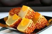 Thành phần hóa chất có trong bánh Trung thu có gây độc hại?
