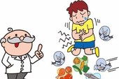 Những hiểu lầm thường gặp về ngộ độc thực phẩm
