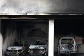 Bình Thuận xin mua ô tô mới thay xe bị đốt trong vụ gây rối