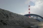 Đau đầu với lượng tro xỉ khổng lồ tại Vĩnh Tân