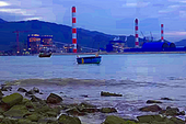 Kiến nghị đưa Vĩnh Tân vào giám sát đặc biệt về môi trường