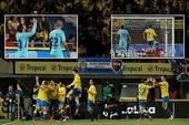 Messi ghi siêu phẩm, Barcelona vẫn mất điểm