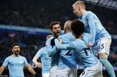 Chelsea rời xa top 4, Premier League phủ phục Man City