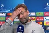 Jurgen Kloop: 'Thay mặt Liverpool,tôi xin lỗi Man City'