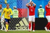 Thụy Điển - Thụy Sĩ (1-0): Người hùng Forsberg