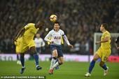 Thua thảm Tottenham, Chelsea cay đắng nhìn đối thủ vượt mặt