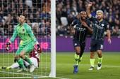 Thắng 'hủy diệt' West Ham, Man City chứng tỏ sức mạnh vô đối