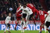 Bayern, Man. City, Ajax vào vòng knock-out Champions League