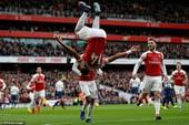 Ngược dòng ngoạn mục hạ Tottenham, Arsenal bay vào Top 4