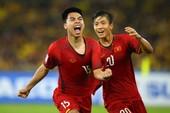 VN-Malaysia đá hiệp phụ, luật bàn thắng sân khách vẫn áp dụng