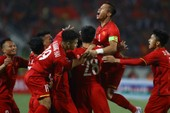 Đánh bại Malaysia, Việt Nam vô địch AFF Suzuki Cup 2018