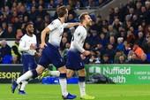 Vùi dập đối thủ, Arsenal, Tottenham thắng lớn đầu năm