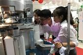 ĐH Bách khoa có Trung tâm công nghệ dệt Ý-Việt