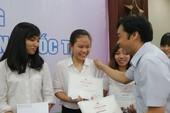 Trao 52 suất học bổng Nhật Bản cho sinh viên nghèo