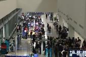 Đến sân bay trước 3 giờ, hạn chế đưa đón để tránh quá tải