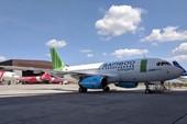 Tân binh Bamboo Airways mở bán vé khởi điểm giá 149.000 đồng