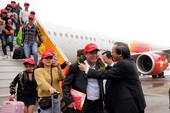 Hãng hàng không thứ hai mở đường bay đến Vân Đồn