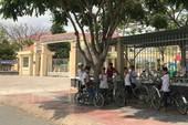Bộ GD yêu cầu làm rõ vụ cô giáo quỳ xin lỗi phụ huynh