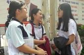 Công bố điểm thi vào lớp 10 chuyên Trường Trung học Thực hành