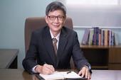 Trường ĐH Hoa Sen có hiệu trưởng mới