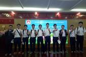 177 học sinh TP.HCM xuất quân thi học sinh giỏi Quốc gia 2019