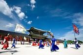 Du lịch đến Hàn Quốc không cần chứng minh tài chính