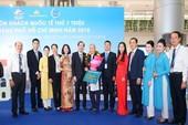 TP.HCM đón vị khách quốc tế thứ 7 triệu
