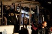 Thân nhân đoàn khách Việt gặp nạn chuẩn bị đi Ai Cập