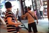 Khách Trung Quốc ẩu đả với nhân viên nhà hàng