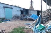 Dân vây nhà máy xử lý rác vì quá hôi