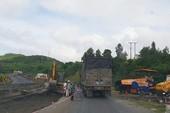 Thành lập tổ công tác đặc biệt giám sát sửa chữa quốc lộ 1