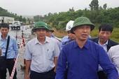 'Cấm cửa' 6 nhà thầu vì quốc lộ 1 qua Phú Yên hư hỏng