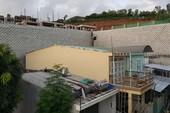 Khánh Hòa quyết tháo dỡ tường rào 'khủng' ở dự án Đồi Xanh