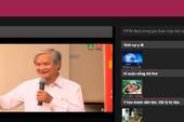 Thành lập kênh truyền hình mạng về y tế