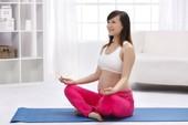 Tập Yoga đúng cách cho phụ nữ mang thai