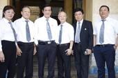 Vụ Vũ 'nhôm': Tất cả luật sư đều mặc đồng phục đúng quy định