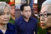 Tuyên án: Trần Phương Bình chung thân, Vũ 'nhôm' 17 năm tù