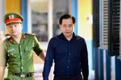 Đang tuyên án vụ Vũ 'nhôm' và Trần Phương Bình