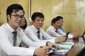 Giới luật sư nói về đồng nghiệp bị xoá tên khỏi Đoàn