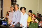 Cựu giám đốc và phó giám đốc Sở KH&CN Trà Vinh hầu tòa