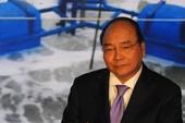 Thủ tướng kỳ vọng Bạc Liêu trở thành viên ngọc xanh