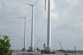 Gay cấn vụ kiện đòi nợ điện gió Bạc Liêu