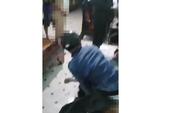 Hình ảnh đánh ghen tàn bạo phát tán tại Cà Mau
