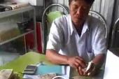 Người nộp thuế bằng tiền lẻ: 'Tôi có bức xúc'