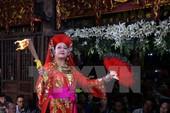 Nam Định đón bằng công nhận tín ngưỡng thờ Mẫu