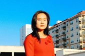 Bài luận về áo ngực đưa cô gái gốc Việt vào ĐH Harvard