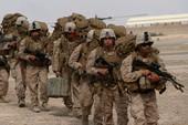 Lính Afghanistan lại xả súng bắn 7 lính Mỹ
