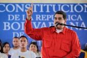 Tổng thống Venezuela lên án Twitter 'phát xít'