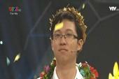 'Cậu bé Google'  vô địch Đường lên đỉnh Olympia 2017